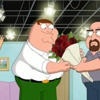 Így vette át és köszönte meg a Comedy Central születésnapi díjait Sheldon, Cartman, Peter Griffin és Beverly Goldberg