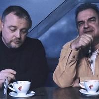 A főszerepben a magyar hangok, Holl Nándor és Kassai Károly