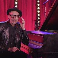 Jazz albumot ad ki Jeff Goldblum – hallgass bele!