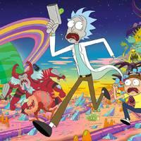 A Rick és Morty szinkronizálásán jártunk