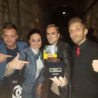 A SzkiTon beszabadult a Klipszemlére és bezsebelte a közönségdíjat