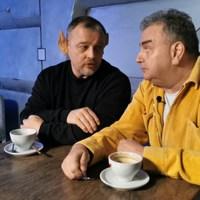 Együtt mókázott Matt LeBlanc és Jackie Chan magyar hangja