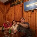 Star Trek rajongók lepték el tegnap a budapesti gamer bárt