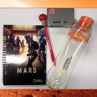 Irány a Mars – játssz a NatGeóval!