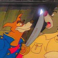 Így fest Don Kartács az új Kacsamesék sorozatban