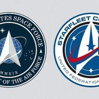 Koppint az űrhaderő? – Trumpék esete a Csillagflottával