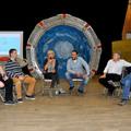A Csillagkapu sorozatok magyar hangjaival beszélgettünk