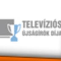 Nyolc kategóriában adták át a Televíziós Újságírók Díját