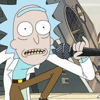 Rick és Morty klip érkezett!