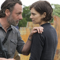 Új képek a The Walking Dead századik epizódjából