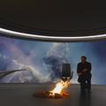 Indul az új Kozmosz-széria – űrutazásra hívja a nézőket Neil DeGrasse Tyson