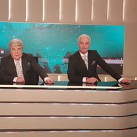 Gálvölgyi János vezeti az RTL Híradó szilveszteri adását