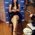 Függőségéről vallott a csinos magyar rádiós