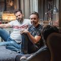 Winkler Róbert és Bazsó Gábor: Egy nagyon komikus páros vagyunk