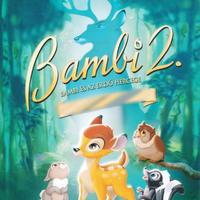 Bambi és az erdő hercege a Disney Csatornán