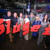 Sláger Party-n gyűltek össze a hazai sztárok