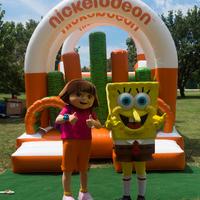 Vasárnap két órára elsötétül a Nickelodeon