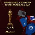 Szenzációs Oscar-nap a Paramount Channelen