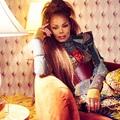 Janet Jackson kapja az MTV EMA Global Icon díját