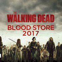 Idén ősszel is megnyitnak a The Walking Dead Vérbutikok