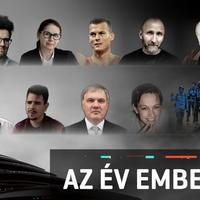 Elindult az RTL Híradó Év Embere szavazása
