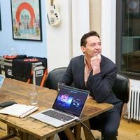 Hugh Jackman a mélyszegénység felszámolásáért kampányol