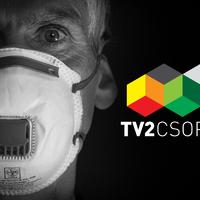 """A TV2 Csoport átállt """"járványüzemmódra"""""""