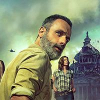 A világpremierrel egy időben jön a The Walking Dead az RTL Spike-ra