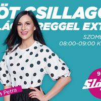 Gasztronómiai műsort indít a 95.8 Sláger FM
