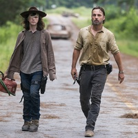 Megvan a The Walking Dead folytatásának dátuma