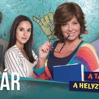 Április 11-től érkezik A Tanár című sorozat új évada
