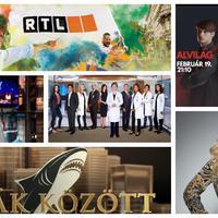 Ilyen lesz az RTL Magyarország tavasza