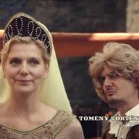 Steiner Kristóf története a vegaszexuális Beatrix királynéról