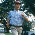 Forrest ebben a tikkasztó hőségben is keresztülfutja Amerikát