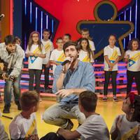 Alvaro Soler a Vigyázat, gyerekkel vagyok!-ban