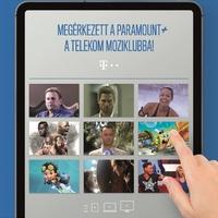 Új VOD-szolgáltatás a tévés piacon