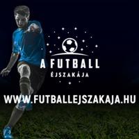 Színész-Újságíró Rangadót rendeznek A Futball Éjszakáján