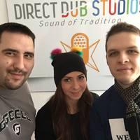 Csőre Gáborral és Bogdányi Titanillával indul az Űrszekerek új podcastje