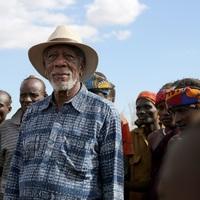 Morgan Freeman új sorozatával indítja az évet a NatGeo