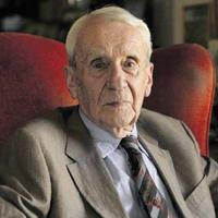Elhunyt Christopher Tolkien, J.R.R. Tolkien fia