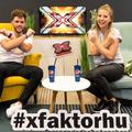 Szabó Zsófi és ÉNB Lali az X-Stage műsorvezetői