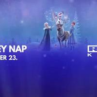 Az RTL Klubon már szombaton elkezdődik a karácsony
