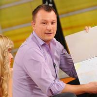 Szujó Zoltán visszatér az RTL Klub képernyőjére