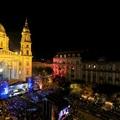 Százötven országban látható Will Smith budapesti koncertje