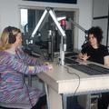 Rádiós műsorvezető lesz Al Ghaoui Hesna