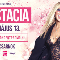 Májusban a The Evolution Tourral tér vissza Anastacia Magyarországra
