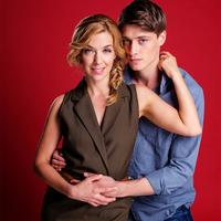 Korhatáros szerelem címmel indul a TV2 új fikciós sorozata
