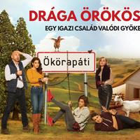Január 1-jén új magyar sorozatot indít az RTL Klub