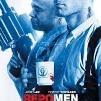 Filmajánló: Végrehajtók (2010)