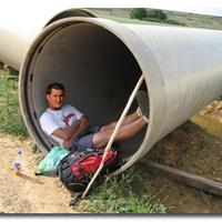 17. nap: Reliegos - Leon (27 km)
